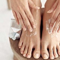 Ванночки для ногтей в домашних условиях при слоении