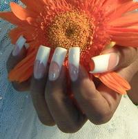 gel02 Гелеві нігті